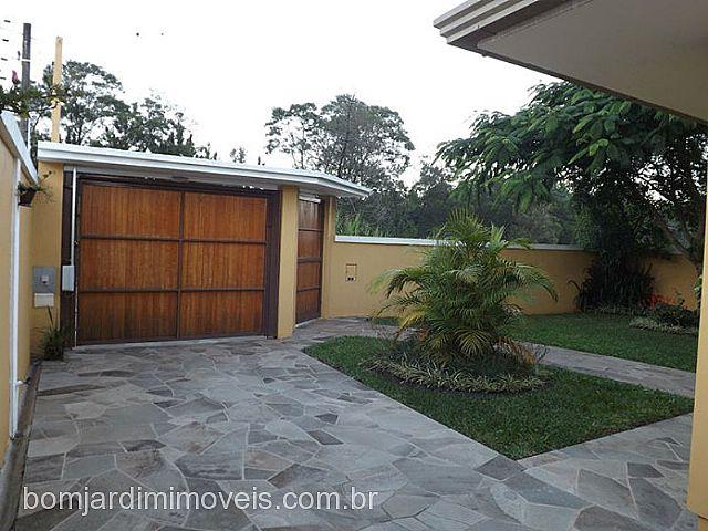 Casa 3 Dorm, Cidade Nova, Ivoti (149400) - Foto 7