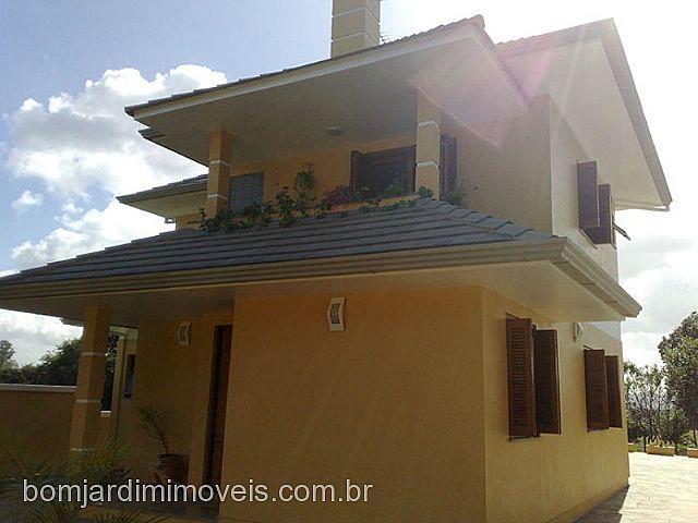 Casa 3 Dorm, Cidade Nova, Ivoti (149400) - Foto 8