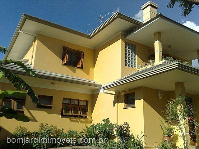 Casa 3 Dorm, Cidade Nova, Ivoti (149400) - Foto 9