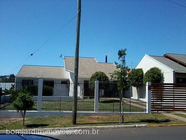 Casa em Ivoti - R$ 400.000,00 .
