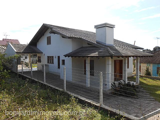 Casa 3 Dorm, Farroupilha, Ivoti (162876) - Foto 2