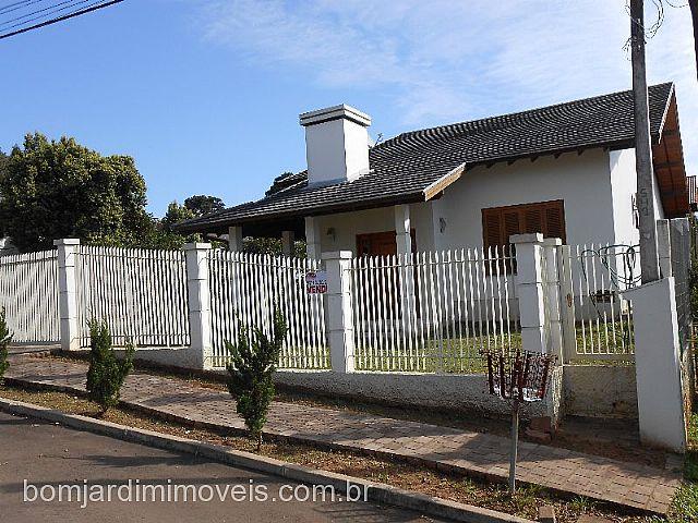 Casa 3 Dorm, Farroupilha, Ivoti (162876) - Foto 4