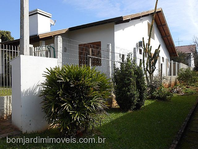 Casa 3 Dorm, Farroupilha, Ivoti (162876) - Foto 5