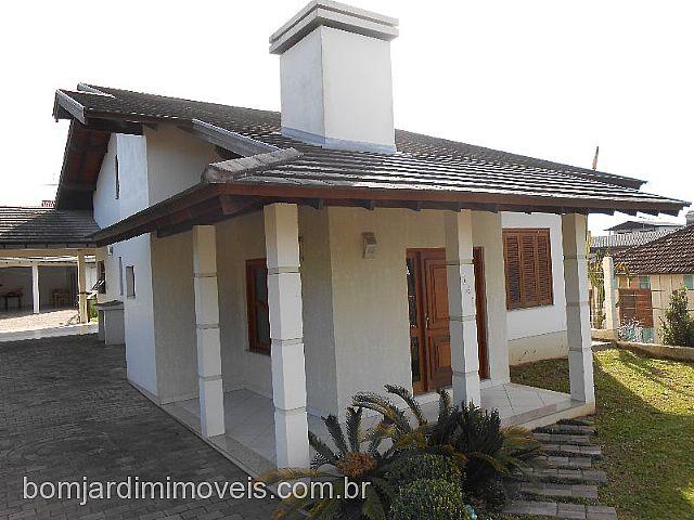 Casa 3 Dorm, Farroupilha, Ivoti (162876) - Foto 6