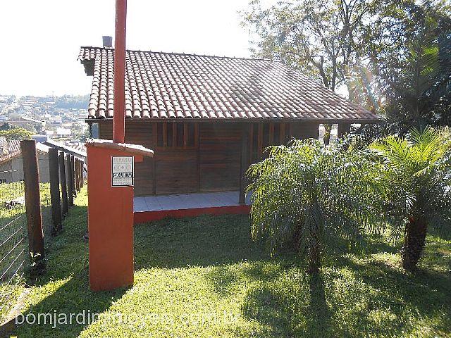 Casa 2 Dorm, União, Estancia Velha (163748) - Foto 2