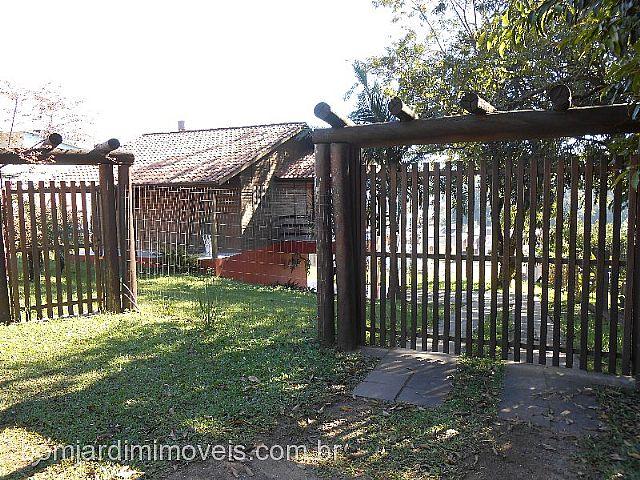 Casa 2 Dorm, União, Estancia Velha (163748) - Foto 4