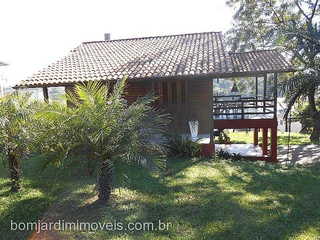 Casa 2 Dorm, União, Estancia Velha (163748) - Foto 7