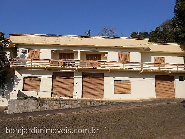 Casa, Jardim do Alto, Ivoti (164293) - Foto 2