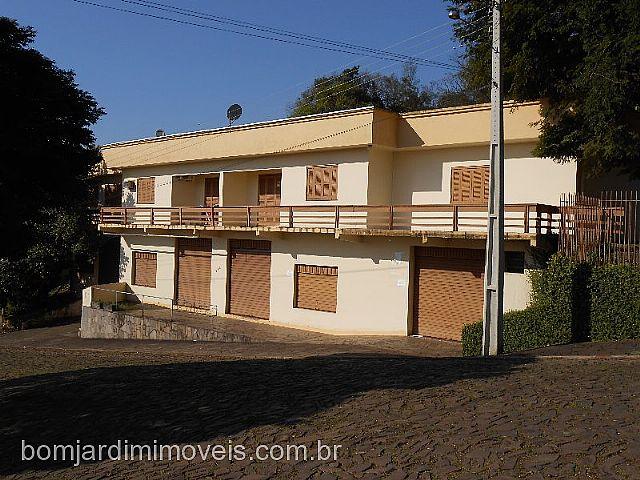 Casa, Jardim do Alto, Ivoti (164293) - Foto 3