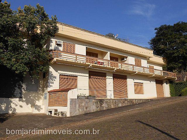 Casa, Jardim do Alto, Ivoti (164293)
