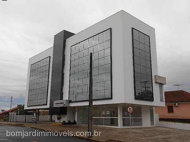 Sala comercial em Ivoti - R$ 196.000,00 .