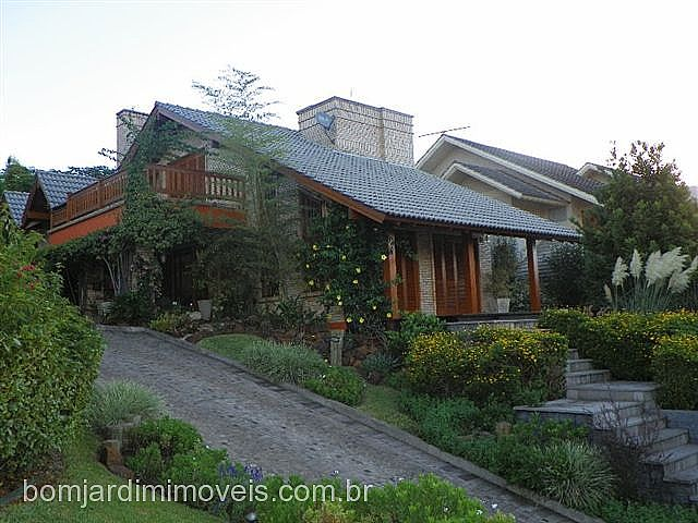 Casa em Ivoti - R$ 890.000,00 .