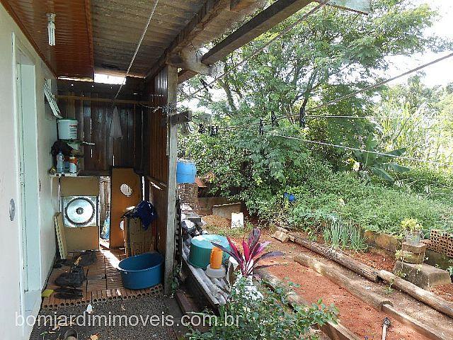 Casa 2 Dorm, Morada do Sol, Ivoti (198706) - Foto 3