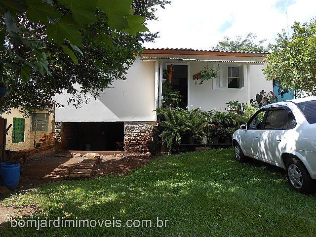Casa 2 Dorm, Morada do Sol, Ivoti (198706)