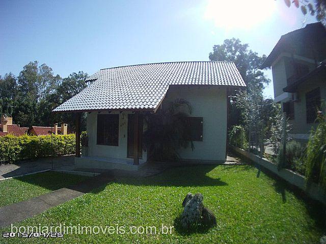 Casa 4 Dorm, Colina Verde, Ivoti (251718) - Foto 2