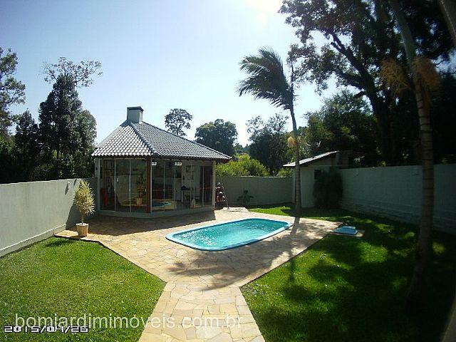 Casa 4 Dorm, Colina Verde, Ivoti (251718) - Foto 3