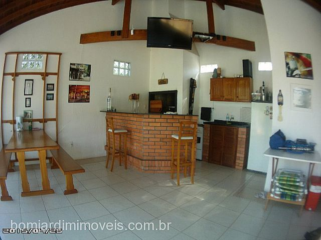 Casa 4 Dorm, Colina Verde, Ivoti (251718) - Foto 4