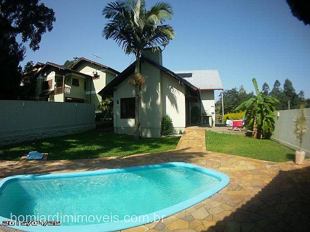 Casa 4 Dorm, Colina Verde, Ivoti (251718) - Foto 5