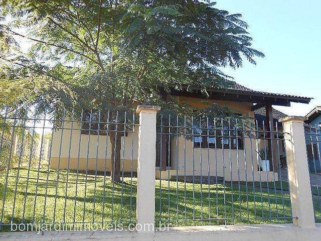 Casa 3 Dorm, Farroupilha, Ivoti (260679)
