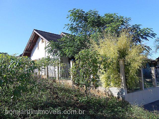 Casa 3 Dorm, Farroupilha, Ivoti (260679) - Foto 2