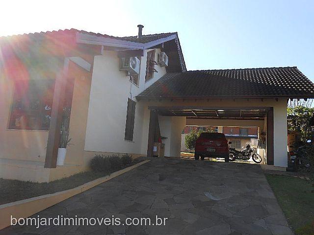Casa 3 Dorm, Farroupilha, Ivoti (260679) - Foto 3