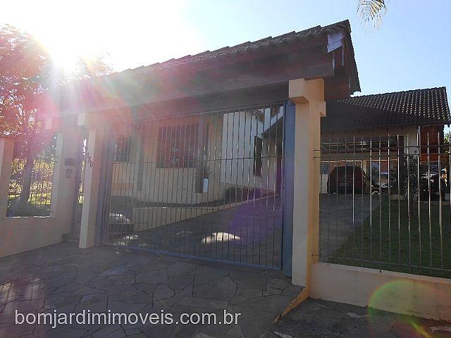 Casa 3 Dorm, Farroupilha, Ivoti (260679) - Foto 4