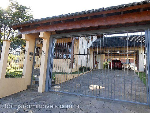 Casa 3 Dorm, Farroupilha, Ivoti (260679) - Foto 5