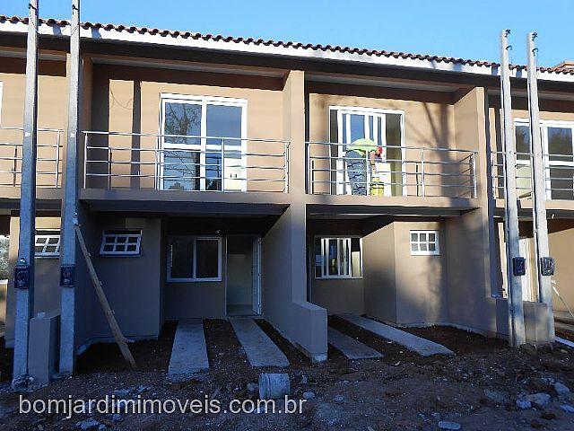 Casa / sobrado em Lindolfo Collor - R$ 130.000,00 .