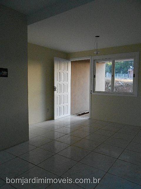 Casa 2 Dorm, Boa Vista, Lindolfo Collor (265658) - Foto 2