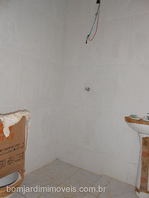 Casa 2 Dorm, Boa Vista, Lindolfo Collor (265658) - Foto 5