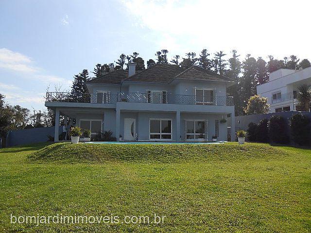Casa 4 Dorm, Cidade Nova, Ivoti (276806) - Foto 9