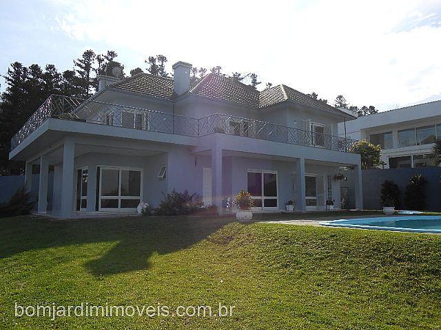 Casa 4 Dorm, Cidade Nova, Ivoti (276806) - Foto 8