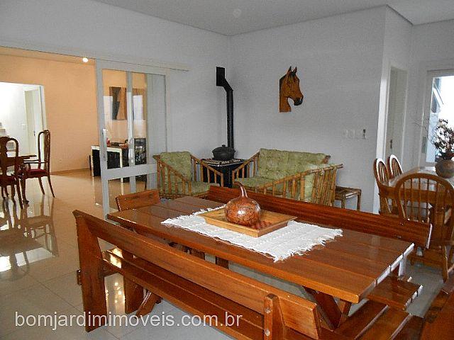 Casa 4 Dorm, Cidade Nova, Ivoti (276806) - Foto 6
