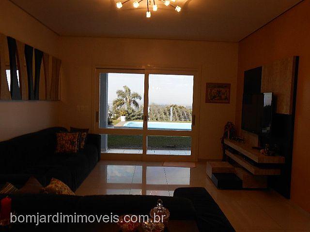 Casa 4 Dorm, Cidade Nova, Ivoti (276806) - Foto 5