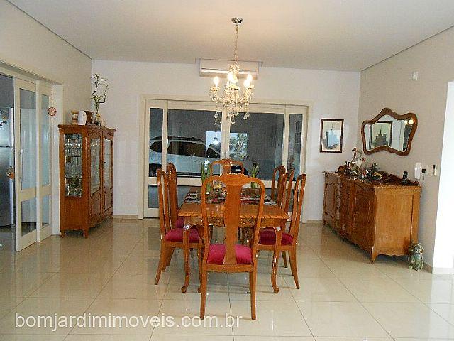 Casa 4 Dorm, Cidade Nova, Ivoti (276806) - Foto 4