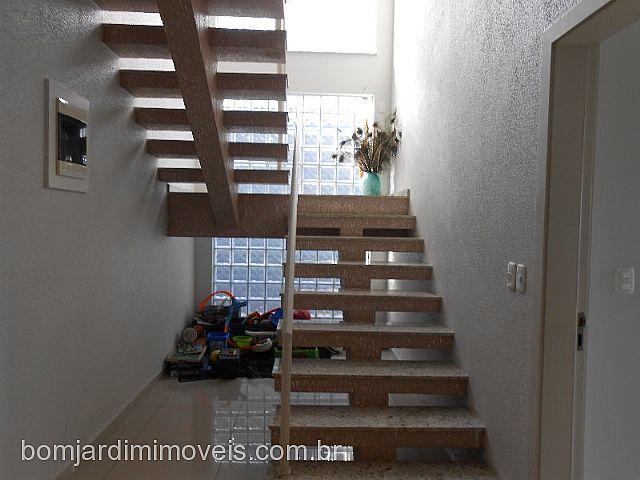Casa 4 Dorm, Cidade Nova, Ivoti (276806) - Foto 3