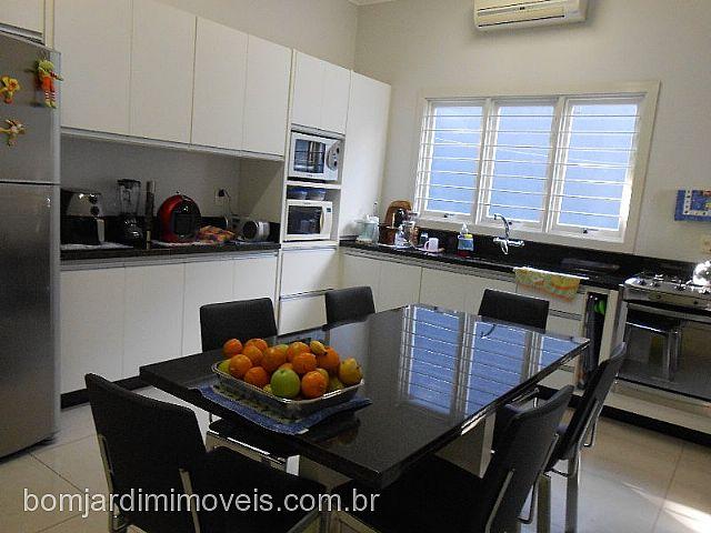 Casa 4 Dorm, Cidade Nova, Ivoti (276806) - Foto 2