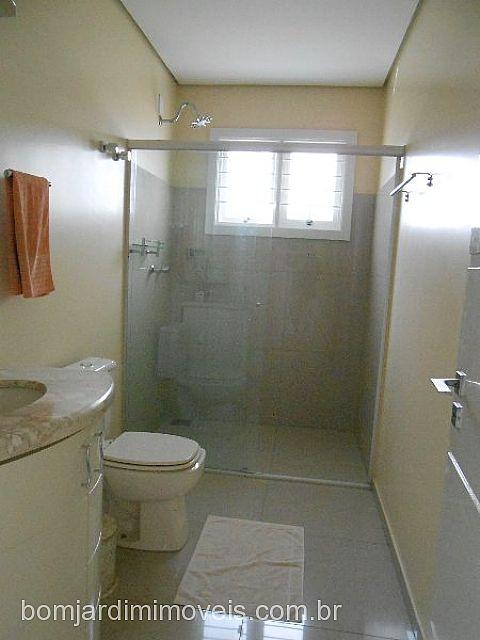 Casa 4 Dorm, Cidade Nova, Ivoti (276806) - Foto 10