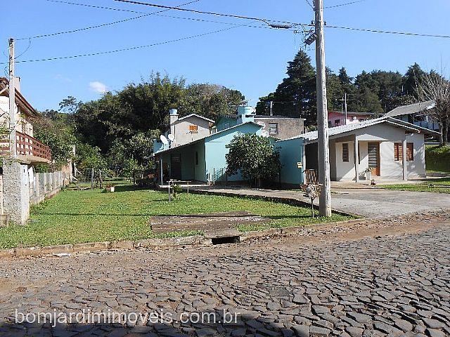 Casa 3 Dorm, Bom Jardim, Ivoti (276809) - Foto 4
