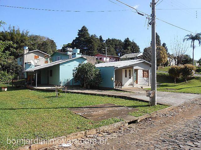 Casa 3 Dorm, Bom Jardim, Ivoti (276809) - Foto 3