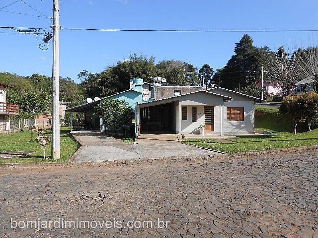 Casa 3 Dorm, Bom Jardim, Ivoti (276809) - Foto 2