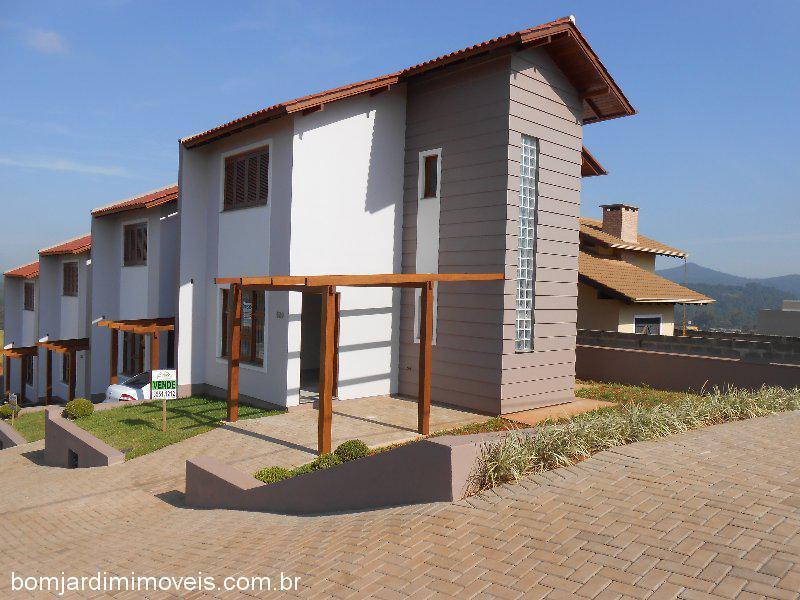 Casa 2 Dorm, Bela Vista, Estancia Velha (304837) - Foto 10