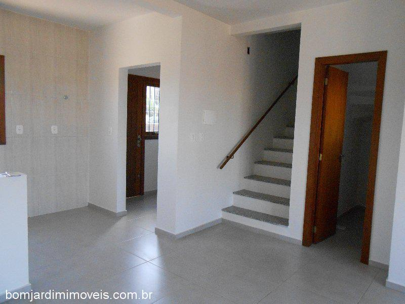 Casa 2 Dorm, Bela Vista, Estancia Velha (304837) - Foto 8