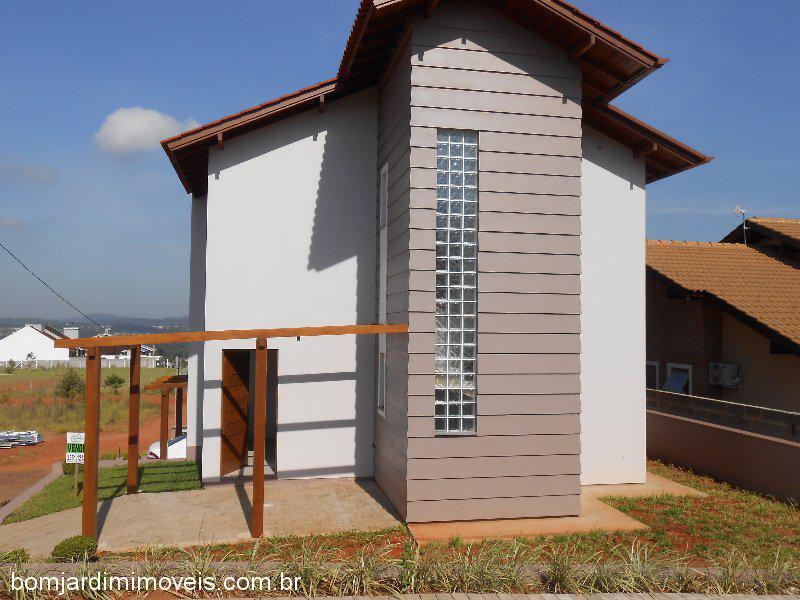 Casa 2 Dorm, Bela Vista, Estancia Velha (304837) - Foto 2