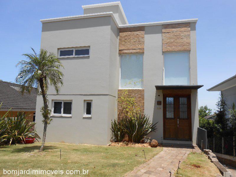 Imóvel: Casa 1 Dorm, Vista Alegre, Ivoti (304843)