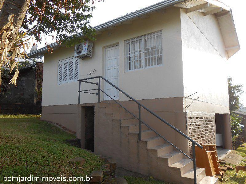 Casa 2 Dorm, Jardim Buhler, Ivoti (305964) - Foto 2