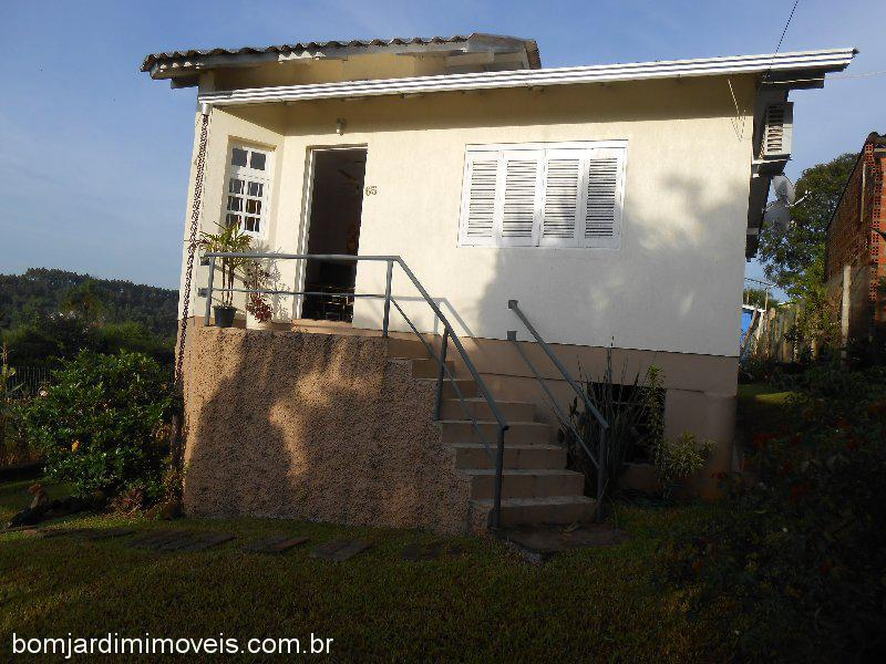 Casa 2 Dorm, Jardim Buhler, Ivoti (305964) - Foto 4