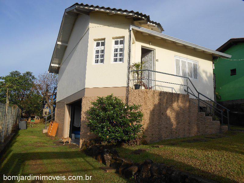 Casa 2 Dorm, Jardim Buhler, Ivoti (305964)