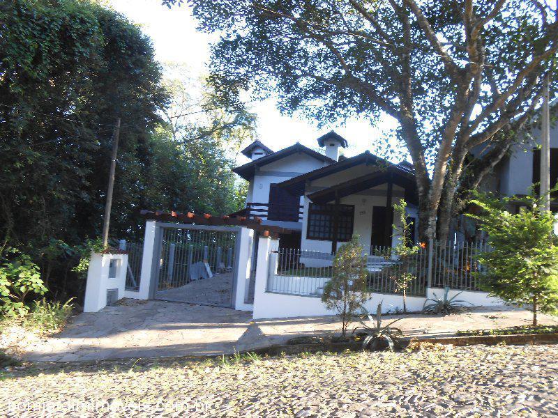 Imóvel: Bom Jardim Imóveis - Casa 4 Dorm, Jardim do Alto