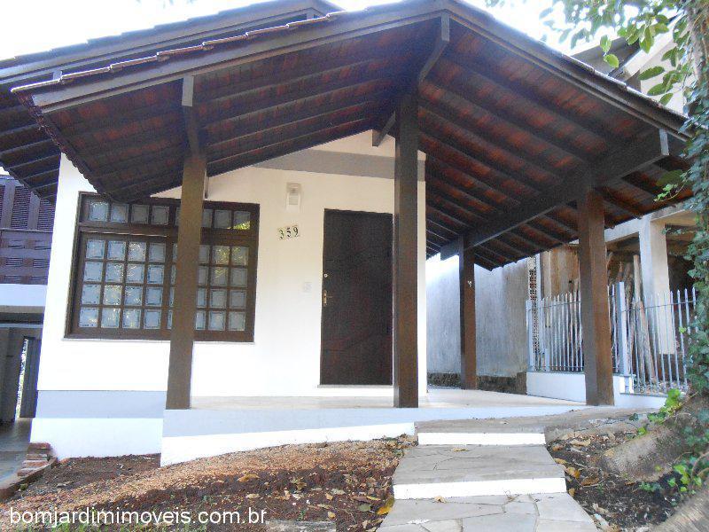 Casa 4 Dorm, Jardim do Alto, Ivoti (308200) - Foto 10